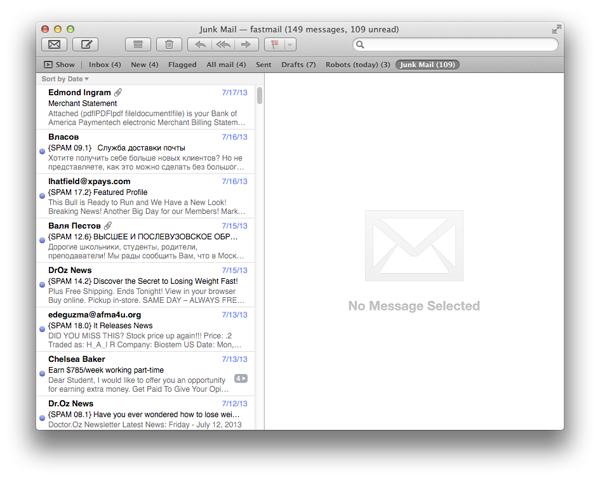 Mail.app screenshot